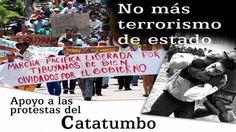 Paramilitarismo y modelo de acumulación neoliberal El Catatumbo o la crisis de un modelo
