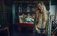 Anabel Krasnotsvetova by Michelangelo di Battista for Harper???s Bazaar Japan September 2015 11