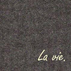 La vie c'est un concept store français vintage