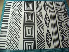 ten thirty-six arts and crafts ... ellen vargo: My Favorite Projects from 2012