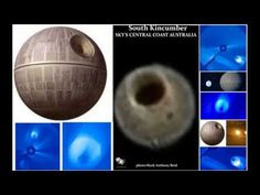 Planet X – IS NIBIRU a planet OR a Giant Spaceship??   Mission Galactic Freedom