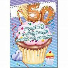 50 Anni 50 Auguri Buon Compleanno Frasi Frasi Buon