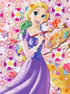 Find images and videos about disney, rapunzel and tangled on We Heart It - the app to get lost in what you love. Rapunzel Flynn, Disney Princess Rapunzel, Disney Princess Drawings, Disney Tangled, Disney Drawings, Disney Princesses, Disney Characters, Fictional Characters, Disney Love