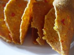 Goddess In The Raw: Raw Taco Shells (and stuff to put inside them)