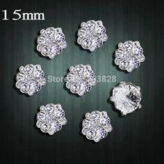 Cheap rhinestone laptop, Buy Quality rhinestone cluster directly from China rhinestone buttons cheap Suppliers: Size:15mm