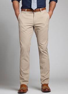 NWT MAISON MARTIN MARGIELA 14 Slim Fit KHAKI CHINO Pants Trousers ...