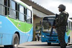 RS Notícias: Forças Armadas deixam ruas do Rio, mas permanecem ...