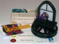 CATWOMAN #015 #15 DC10th Anniversary Heroclix
