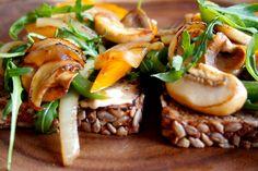 Recept: broodje veggie-overload