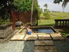 plunge pool, small pool and small backyard pool design and build