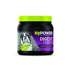 Power Digest Forte Multi Digestive Support Formula for Dogs 1 lb >>> Be sure to check out this awesome product. (This is an affiliate link) Summer Dog Treats, Dog Vitamins, Dog Nutrition, Pet Supplements, Homemade Dog Food, Diy Food, Dog Food Recipes, Your Dog, Cool Things To Buy
