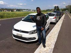 VW Polo 1.2 TSI neuve, vendue le 17 mai 2016 Vw, Polo, Polos, Tee Shirt