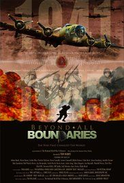 Beyond All Boundaries Movie Online. A visual, 4-D experience of the battles of World War II featuring stories, archival footage and advanced special effects.
