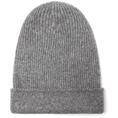 Helmut Lang Hat (590 RON) ❤ liked on Polyvore featuring accessories, hats, beanies, slouchy hat, slouch beanie, slouchy beanie hat, slouchy beanie and ribbed beanie hat