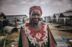 READ Displaced Again: Stories from Malakal, accounts of resilience and survival @DTM_IOM #GlobalDTM #ResilientWomen