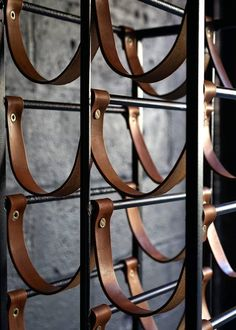 Arthur Umanoff Wine Rack 6  Get started on liberating your interior design at Decoraid  https://www.decoraid.com