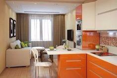 кухня-гостиная 13 метров: 20 тыс изображений найдено в Яндекс.Картинках