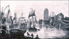 Bristol, 1787 - migration from west country to Newfoundland