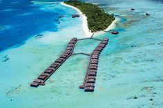 Divamboo.com - Medhufushi Island Resort