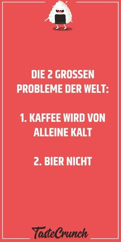 Black Latte Recipe: Do You Know The Weight Loss Black Latte Rezept: Kennst du schon den Kaffee zum Abnehmen? The 2 big problems in the world: Coffee gets cold by itself. Funny sayings - Dont Expect Anything, Latte Recipe, Quotation Marks, Food Quotes, Funny Quotes For Teens, Coffee Quotes, Funny Games, True Words, Quotations