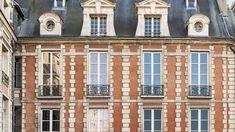 Place des Vosges - Hotel de la Place du Louvre Neighborhood Louvre Paris, Paris Hotels, Wander, The Neighbourhood, Multi Story Building, The Neighborhood