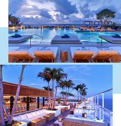 Dicas e roteiro de viagem para Miami. Onde ficar, onde ir, o que fazer.