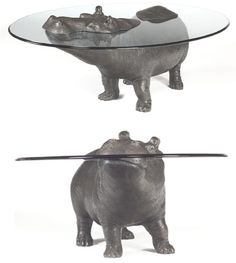 Hippo Table