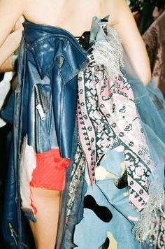 CSM BA Fashion 2015 graduates: the real game changers