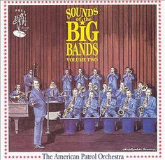 Moonglow - The American Patrol Orchestra