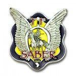 Saber 3D Coin