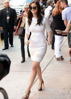 Jennifer Lawrence's best fashion looks