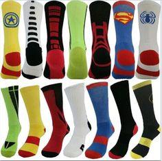 09f57c837e0 Batman Knee High Socks - free shipping worldwide