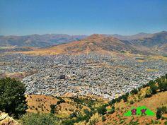 Baneh is a small Kurdish Town in Baneh County, Kurdistan Province, Iran.