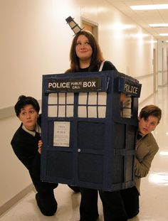 dfw-cosplaygallifrey | Gallery This is what I want to be for Halloween.