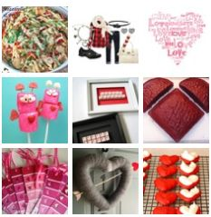 Affordable Valentine's Day Ideas - save money