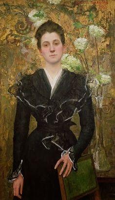 Edgar Maxence ( 1871-1954)