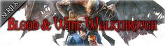 Witcher 3 Blood and Wine Death March Walkthrough | Witcher Video Series