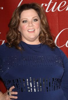 MELISSA MCARTHY   Melissa McCarthy Picture 28 - The 23rd Annual Palm Springs ...