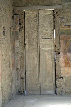 Villa dei Misteri (Villa of the Mysteries) Pompeii