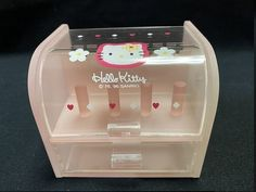 Hello Kitty Gifts, Cat Gifts, Sanrio, Auction, Container