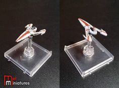 Aurek Strikefighter | Mel Miniatures  #Aurek #Strikefighter #Mel #Miniatures…