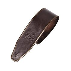 Genuine cow leather adjustable strap suitable for electric, bass and acoustic guitars. The soft finish ensures a comfortable fit and the matted back ensures it won't slip during use. Guitar Gifts, Leather Guitar Straps, Cow Leather, Acoustic, Beige, Bass, Electric, Accessories, Brown