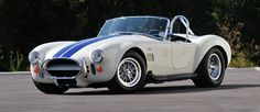 1966 Shelby Cobra 427 Roadster