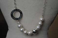 Sunny with Pearls from Citrus Silver http://www.citrussilver.com