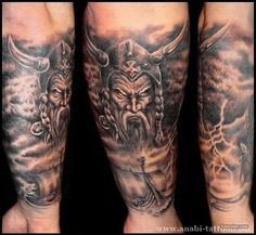 Viking Tattoos - Yahoo Image Search Results