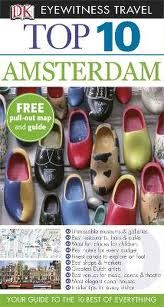 Top 10 Amsterdam [With Map] (DK Eyewitness Top 10 Travel Guide) Top 10 Amsterdam, Amsterdam Tulips, Amsterdam Travel Guide, Flower Festival, Tulip Festival, Dk Publishing, Eyewitness Travel Guides, Children's Place, Best Hotels