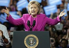 At First Clinton Press Conference Since December, No Questions About Emails, Foundation