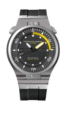 fb25c6e0cc5  Porsche Design P´6780 Diver  Diving  Porsche Stylish Watches