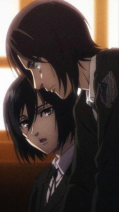 Attack On Titan Eren, Attack On Titan Fanart, Anime Girl Hot, Anime Guys, Fanarts Anime, Anime Characters, S4 Wallpaper, Eren X Mikasa, Armin