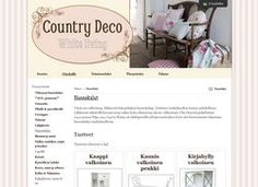 Country Dego Sisustuskauppa